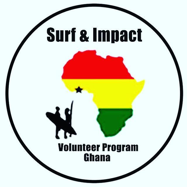 Surf N Impact Volunteer Program Ghana